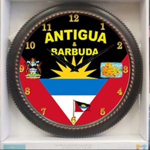 Other - Antigua Clock Decor wall Clock